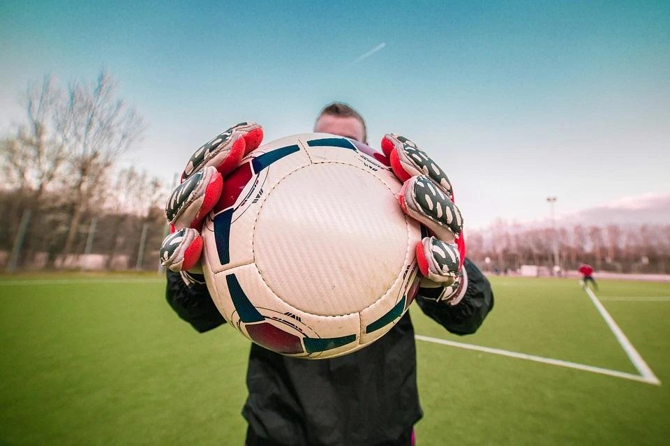 Ikuti artikel sepakbola yang luar biasa ini untuk membantu Anda