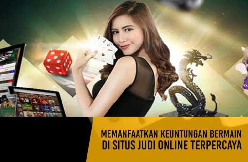Pokerlounge99 Bukan Sekedar Situs Judi Online Biasa