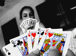 Aggressiveness In The Game Of Poker Eventually Leads To Bankruptcy And Failure